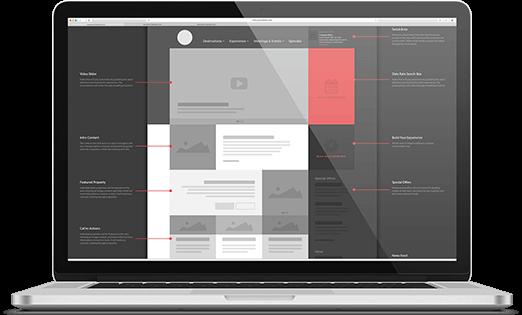 Фото Web — дизайн